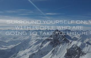 quote oprah leadership